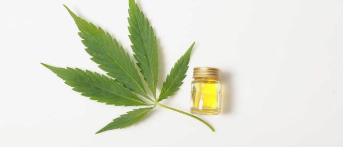 Treating anxiety and depression with CBD and THC